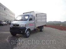 Suizhou SZ2810CCS low-speed stake truck