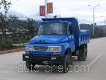 Suizhou SZ2810CD low-speed dump truck