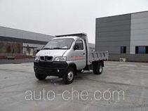 Suizhou SZ2810CD1 low-speed dump truck