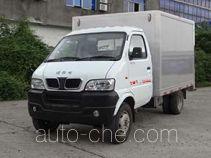 Suizhou SZ2810CX low-speed cargo van truck