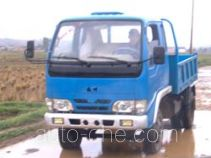 Suizhou SZ2810PD low-speed dump truck