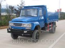 Suizhou SZ4010CD low-speed dump truck