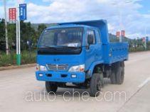 Suizhou SZ4010PD low-speed dump truck