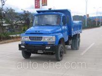 Suizhou SZ5815CD low-speed dump truck