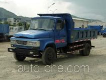 Suizhou SZ5815CD low-speed dump truck