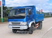 Suizhou SZ5815PD low-speed dump truck