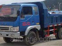 Suizhou SZ5815PD low-speed dump truck