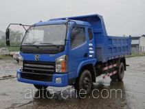 Suizhou SZ5820PD1 low-speed dump truck