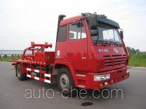 Sizuan SZA5090TGY06 oilfield fluids tank truck