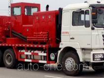 Sizuan SZA5200TYL70 fracturing truck