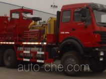 Sizuan SZA5202TSN12 cementing truck