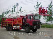 Sizuan SZA5300TTJ12 well service truck