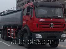 Sizuan SZA5310TGY20 oilfield fluids tank truck