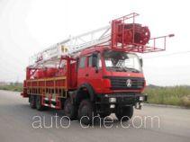 Sizuan SZA5310TTJ15 well service truck