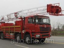 Sizuan SZA5310TXJ75 well-workover rig truck