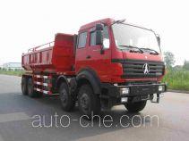Sizuan SZA5310TYA14 fracturing sand dump truck