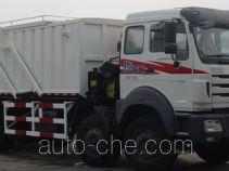 Sizuan SZA5311TYA14 fracturing sand dump truck