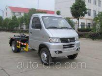 Yandi SZD5020ZXXDA4 detachable body garbage truck