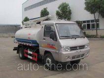 Yandi SZD5033GXEKM4 suction truck