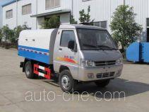 Yandi SZD5033ZLJKM4 dump garbage truck