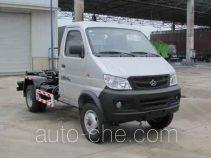 Yandi SZD5034ZXXS4G detachable body garbage truck