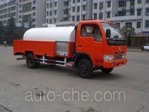 炎帝牌SZD5040GQX型高压清洗车