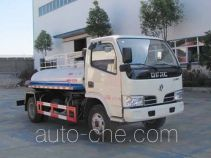 Yandi SZD5040GXE4 suction truck