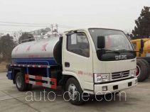 Yandi SZD5040GXE5 suction truck