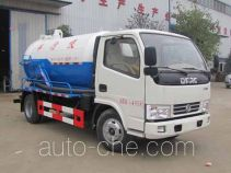 Yandi SZD5040GXW5 sewage suction truck