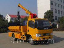 Yandi SZD5040TQY5 машина для землечерпательных работ