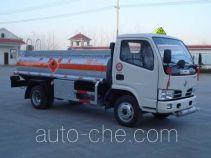 Yandi SZD5041GJY fuel tank truck