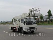 Yandi SZD5041JGKJ5 aerial work platform truck