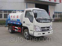 Yandi SZD5042GSSB4X sprinkler machine (water tank truck)