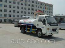 Yandi SZD5042GXEBJ suction truck
