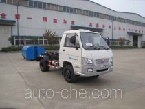 Yandi SZD5042ZXXB4 detachable body garbage truck