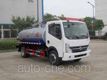 Yandi SZD5050GXE4 suction truck