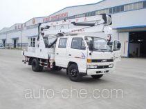 Yandi SZD5050JGK aerial work platform truck
