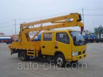 Yandi SZD5050JGKE aerial work platform truck