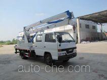 Yandi SZD5050JGKJ4 aerial work platform truck
