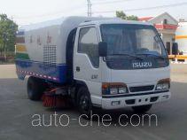 Yandi SZD5050TSLQ street sweeper truck