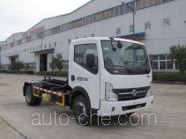 Yandi SZD5050ZXXE4 detachable body garbage truck