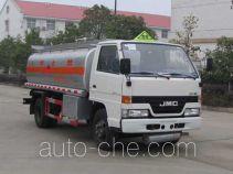 Yandi SZD5060GJYJ4 fuel tank truck