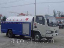 Yandi SZD5060GQXE high pressure road washer truck