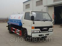 Yandi SZD5060GSSJ4 sprinkler machine (water tank truck)