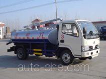 Yandi SZD5060GXE suction truck