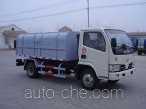 炎帝牌SZD5060MLJ型密封式垃圾车