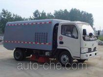 Yandi SZD5060TSLE street sweeper truck
