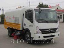 Yandi SZD5060TSLE4 street sweeper truck