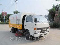 Yandi SZD5060TSLJ4 street sweeper truck