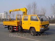 Yandi SZD5062JSQJ truck mounted loader crane